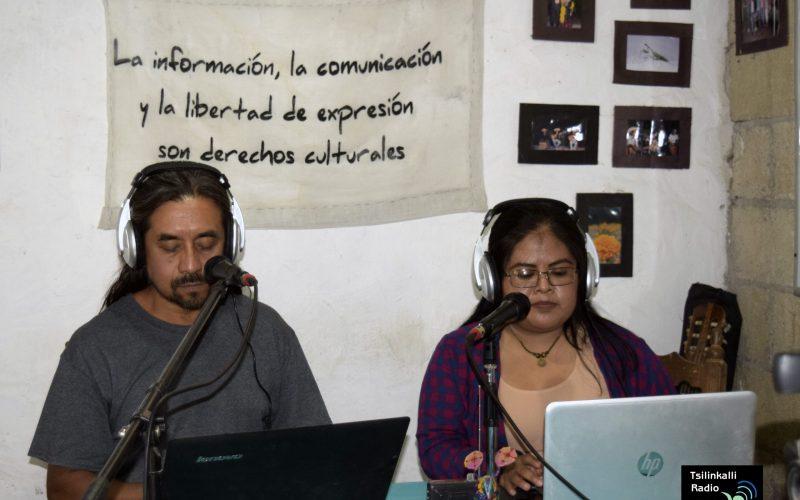 Revista Cultural In Malakatl – 19 Mayo Hablamos de la Fiesta de Ascensión